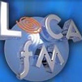 Xavy y Terry @ La Costa Nostra (grabación Loca FM, 01-03-06)