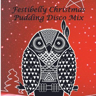 Festibelly Christmas Pudding Disco Mix 2010