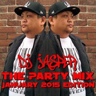 Party Mix - Jan.2015