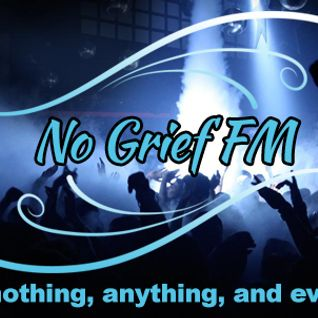 Jay Skinner No Grief FM August 2016