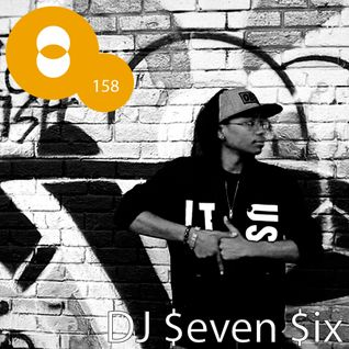 Concepto MIX #158 DJ $even $ix