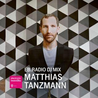 DJ MIX: MATTHIAS TANZMANN