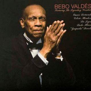 iZem Show 27 03 - Tribute to Bebo Valdes & Emilio Santiago + Paco Mendoza, Ruby and The Vines...