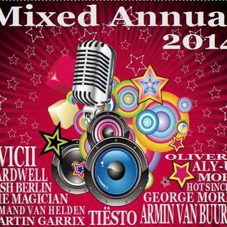 Mixed Annual 2014 Part 2
