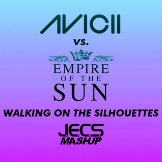 Walking On The Silhouettes [JECS Mashup Trax]