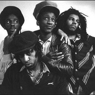 ASWAD - LIVE AT GLASTONBURY 1982 FULL SET