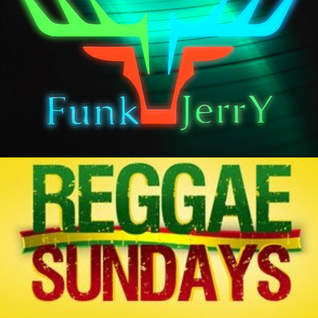 Funky JerrY-ReggAe PoP Mix 2015 ep 4