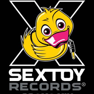 Sextoy Records promo mix may 2013