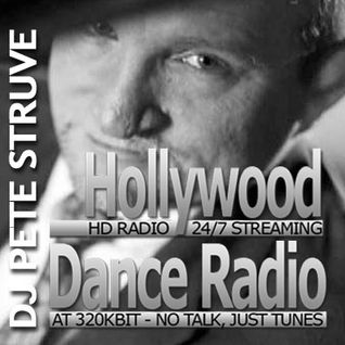 Hollywood Dance Radio January 9th 2015 DJ Peter D Struve