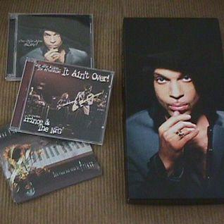 Prince - One Nite Alone... Solo Piano And Voice (Full Album)