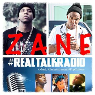 #RealTalkRadio Interviews Lil' Zane