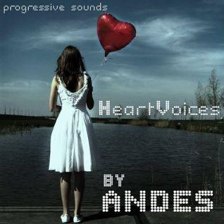 DJ ANDES -HeartVoices