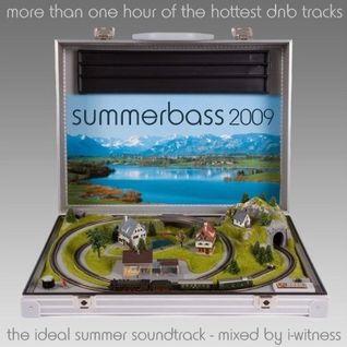 I-Witness - Summerbass 2009