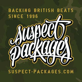 Suspect Packages Radio Show (Dec 2014)
