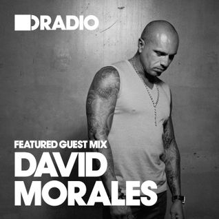 Defected In The House Radio 13.5.13 - Guest Mix David Morales
