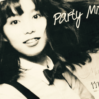 PARTY MIX -JAZZ FUNK 渋谷系-