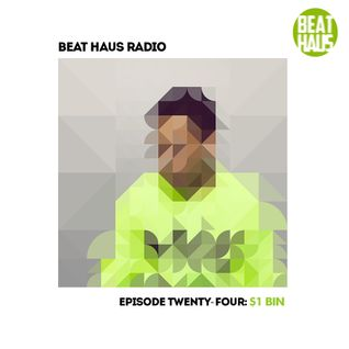 BEAT HAUS RADIO 24 Ft Dollar Bin
