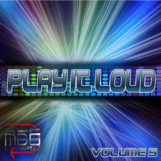PLAY IT LOUD Volume 5 - Various Artists of Brazil
