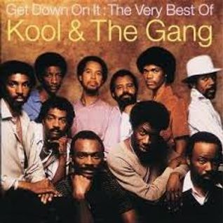 Hitmix Kool & the Gang.