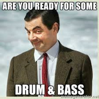 Drum & Bass Sessions V1