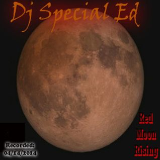 Dj Special Ed - Red Moon Rising
