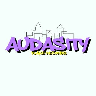 SHOTTA DJ - AUDASITY - FLAKE RECORDS - DRUM N BASS - 107