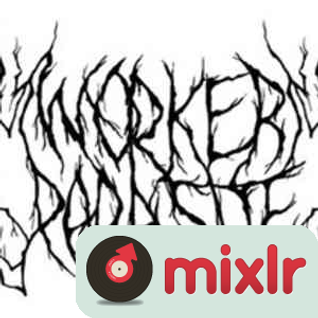 Worker/parasite mix 1