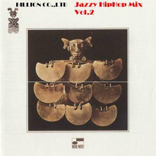 JAZZY HIP HOP Mix vol.2