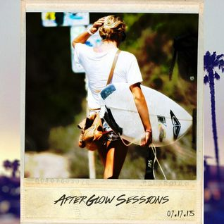 The Nocturnal Brute - AfterGlow Sessions (07.17.15)