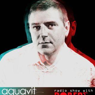 Aquavit BEAT Radio show January 2013