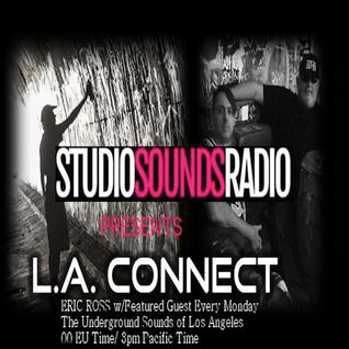 Studio Sounds Radio - Redux Saints Mix