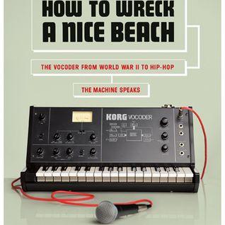 Vocoder/Voice Box Mix (How To Wreck A Nice Beach - Part 1)