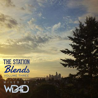 WD4D - The Station Blends Vol.3
