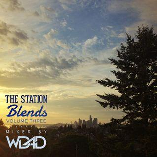 WD4D - The Station Blends Vol.3
