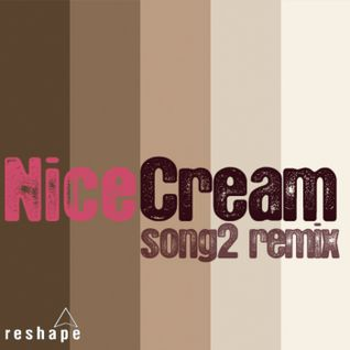 Nice Cream - Song 2 (Frenk Dj & Joe Maker Remix)