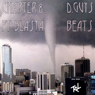 D.Guys Beats - Dubstep.ru podcast Episode II Chapter 8 (Guest Mix Blasta)