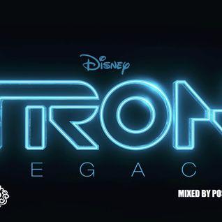 APT// Tron Legacy