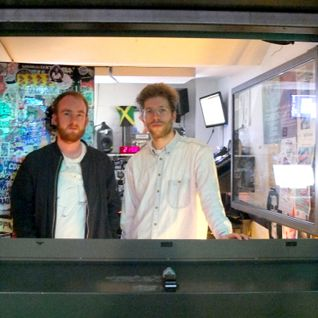 88 Transition w/ Tasker & Kowton - 7th June 2015