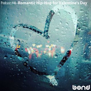 WIB Podcast # 46 - Romantic Hip-Hop for Valentine's Day