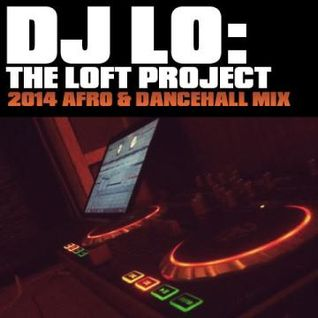 Afro Hip Hop Mix 2014