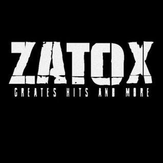 ZATOX @ ZERODB (italian dance radio)