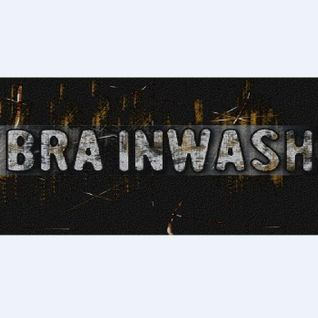 Brainwash - Industrial/Darkcore mix 2010