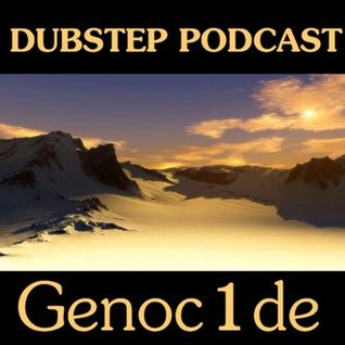 Genoc1de - Kiev Dubstep Podcast # 16
