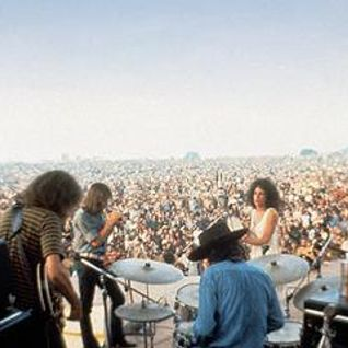 Jefferson Airplane - Live at Woodstock '69