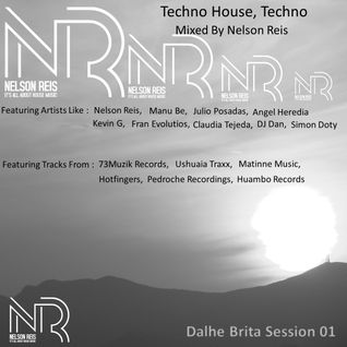 Dalhe Brita Session 01 mixed by Nelson Reis