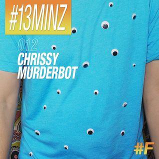 #13Minz Minimix: GET DOWN LIL MAMA