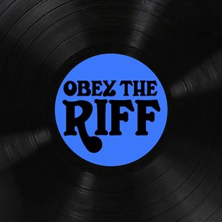 Obey The Riff #14 (Mixtape)