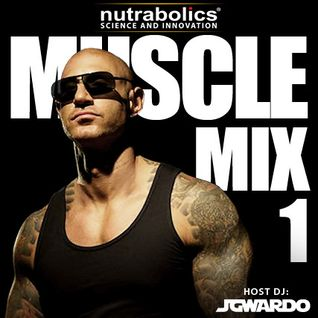Muscle Mix 1 @Jgwardo @Nutrabolics