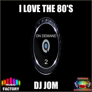 I Love the 80's - On Demand 2