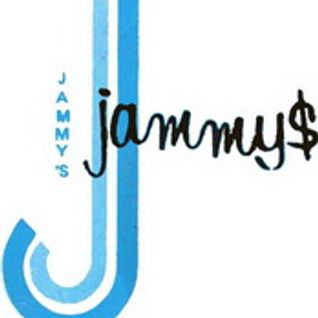 At The Controls: Jammy's Volume I